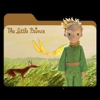 The Little Prince 2015 Folder by janosch500