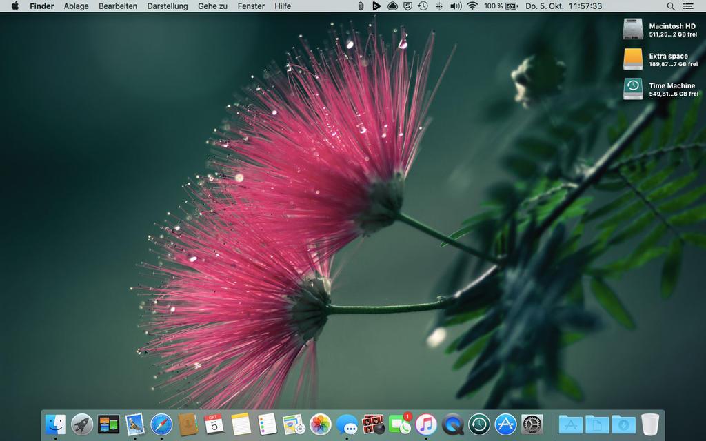 OS X Screenshot by janosch500