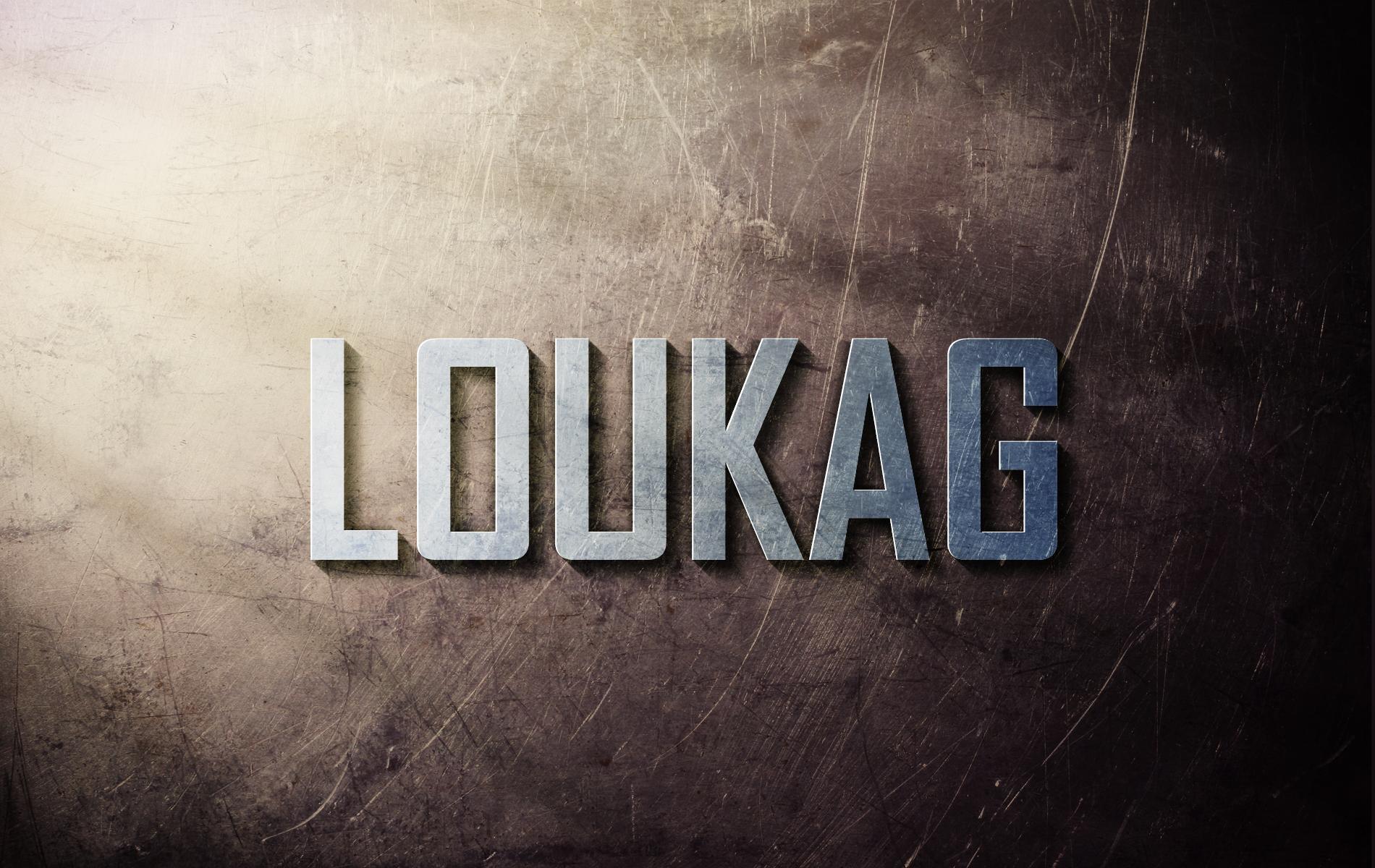 Loukag's Profile Picture