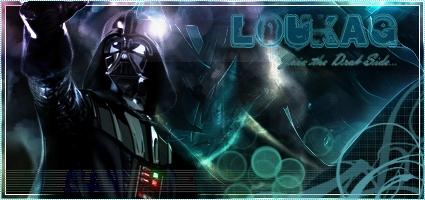 Darth vader 1 by Loukag