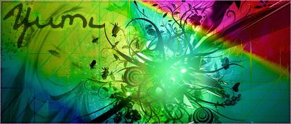 Colors by Loukag