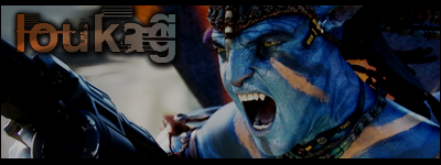Avatar 2 by Loukag