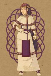 A illustration of Elistraie