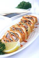 sushi 2 by okzneverbetheless