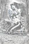 SAKKARA of PURGATORI