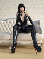 Mistress 1 by aercastro82