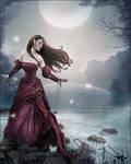 Under the Veil of Moonlight
