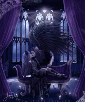 Send Me An Angel by Shinobinaku