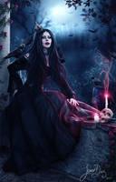 In The Dead Of Night by Shinobinaku