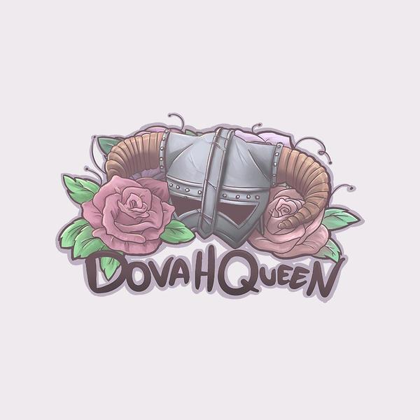 DovahQueen by Shinobinaku