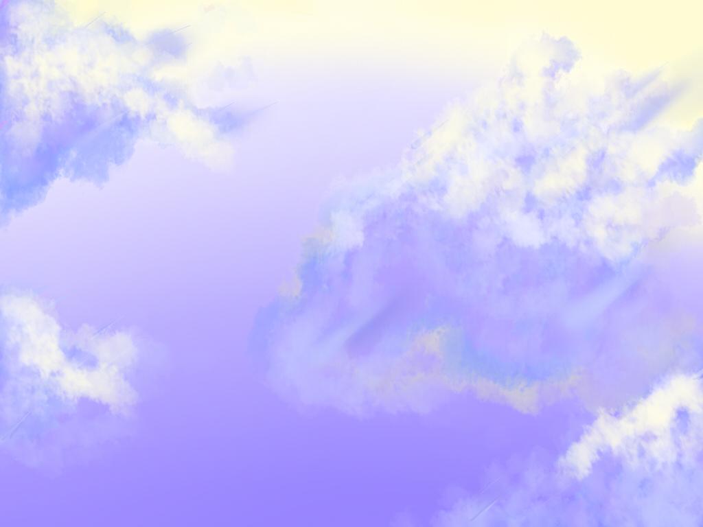 Clouds (updated) by Mitsukiko1404