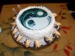 Murdock Wedding Cake
