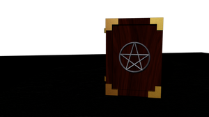 Project 2 - Altar Box 2
