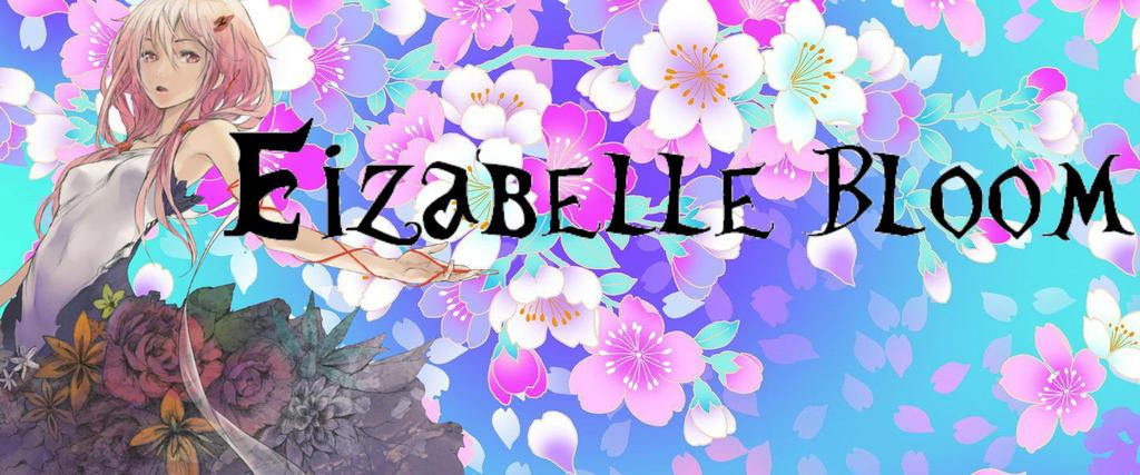 Elizabelle Bloom RP ICON by Novalliez