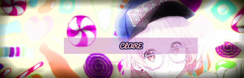 [Request]Signature For Clare by Novalliez