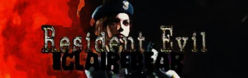 Resident Evil Siggy by Novalliez