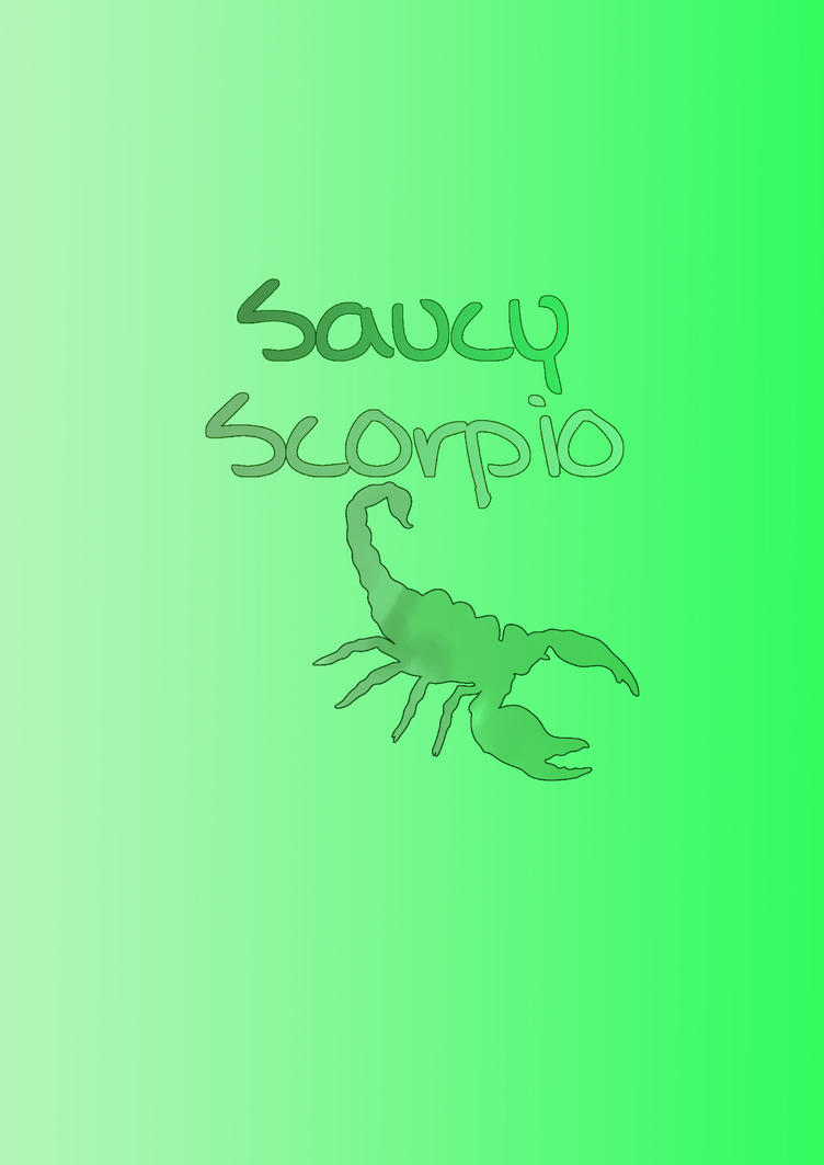 Horoscope : Scorpio by Novalliez
