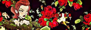 Poison Ivy by Novalliez