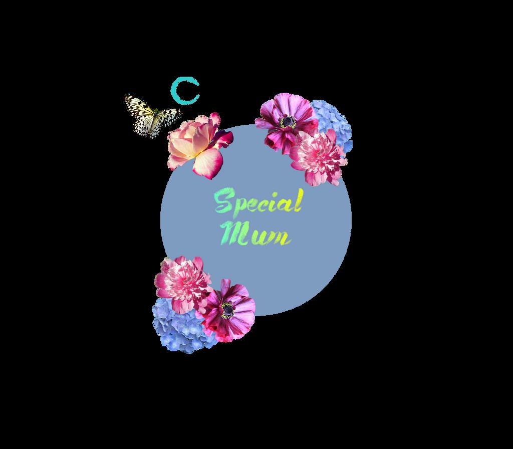 Special Mum by Novalliez