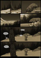 The Wolves of Chena Page 22 by Yamis-Art