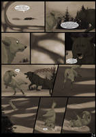 The Wolves of Chena Page 24 by Yamis-Art