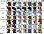 49 Adopts Challenge X2 (1/49) (Open)