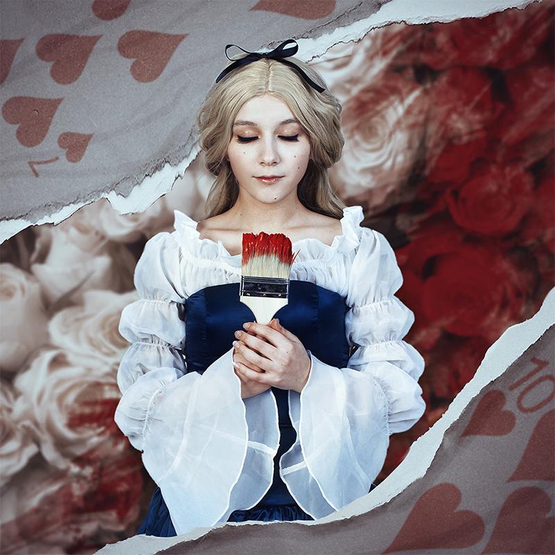 Alice brush