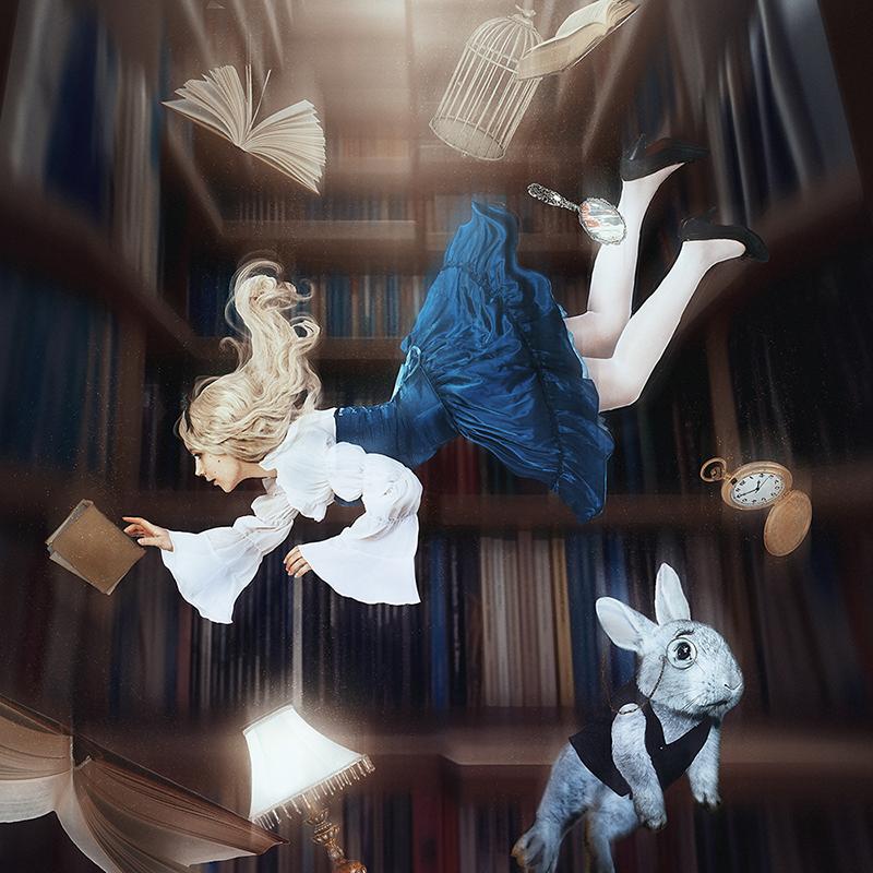 Alice fall