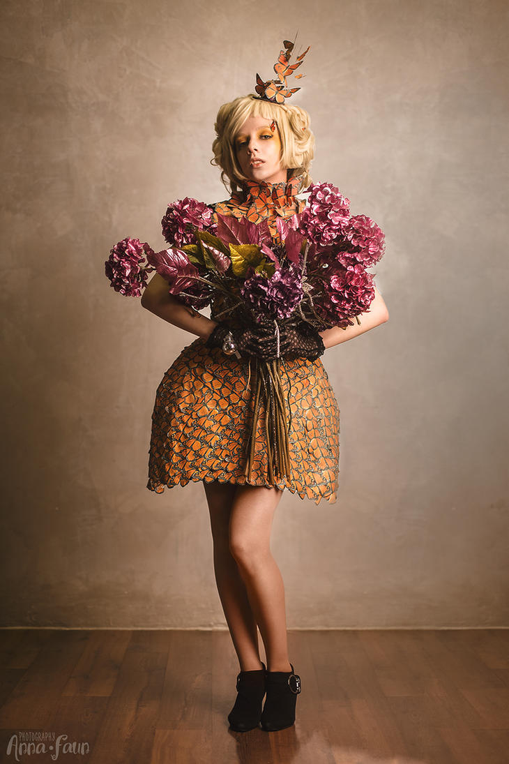 Effie by A-Faun