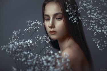 Ineya by A-Faun