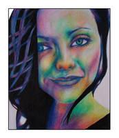 Christina Ricci 2 by l0rraine