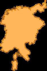 Das Heilige Roemische Reich 1250