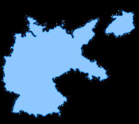 Weimarer Republik - Germany 1933