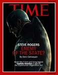 Time Magazine May 6, 2016