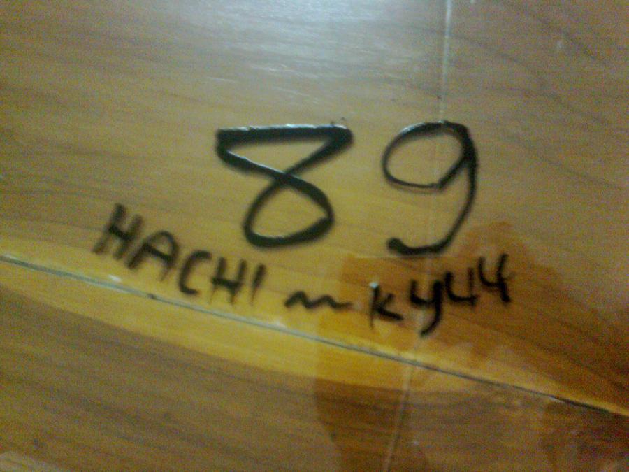 hachikyuu's Profile Picture