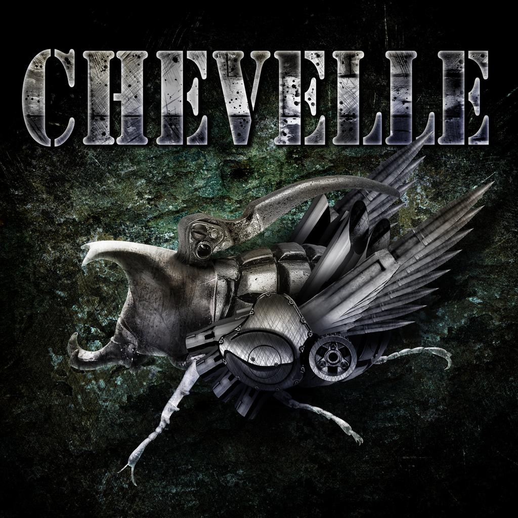 Chevelle Concept Album Cover by MAjYQSammi on DeviantArt