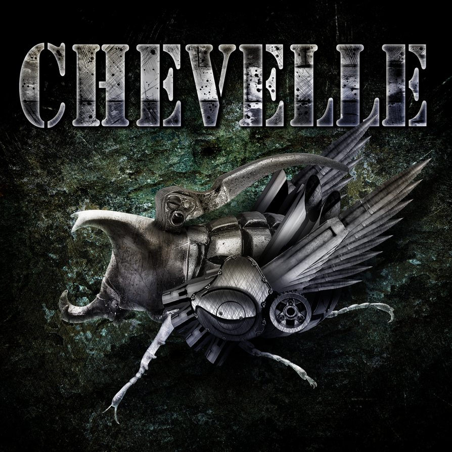Chevelle concept album cover by majyqsammi on deviantart - Chevelle band pics ...