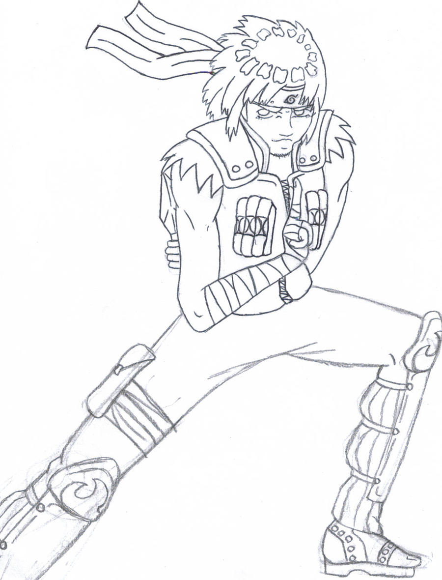 Homecoming: Rock Lee by avatar-is-life on DeviantArt
