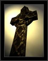 Under the Cross by DeadIrishMan