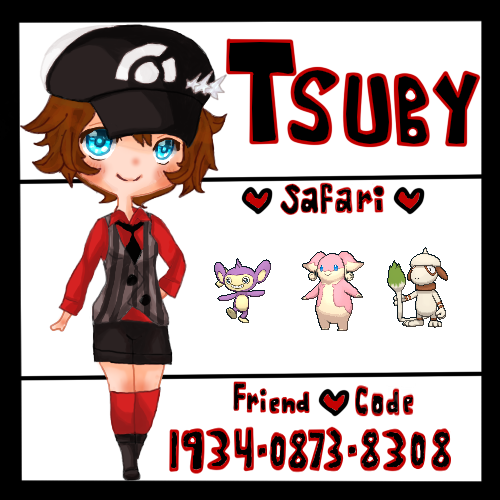Tsuby-Kage's Profile Picture