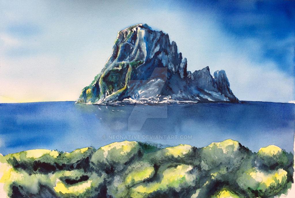 The treasure island by NeoNative