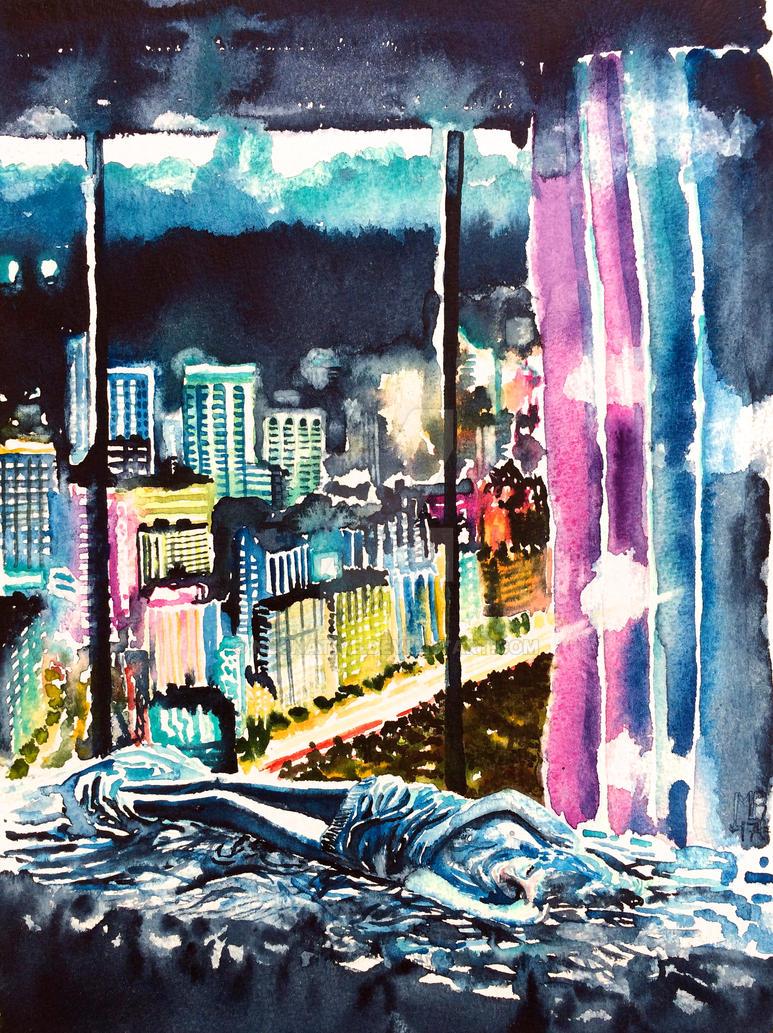 Neon Dreams by NeoNative