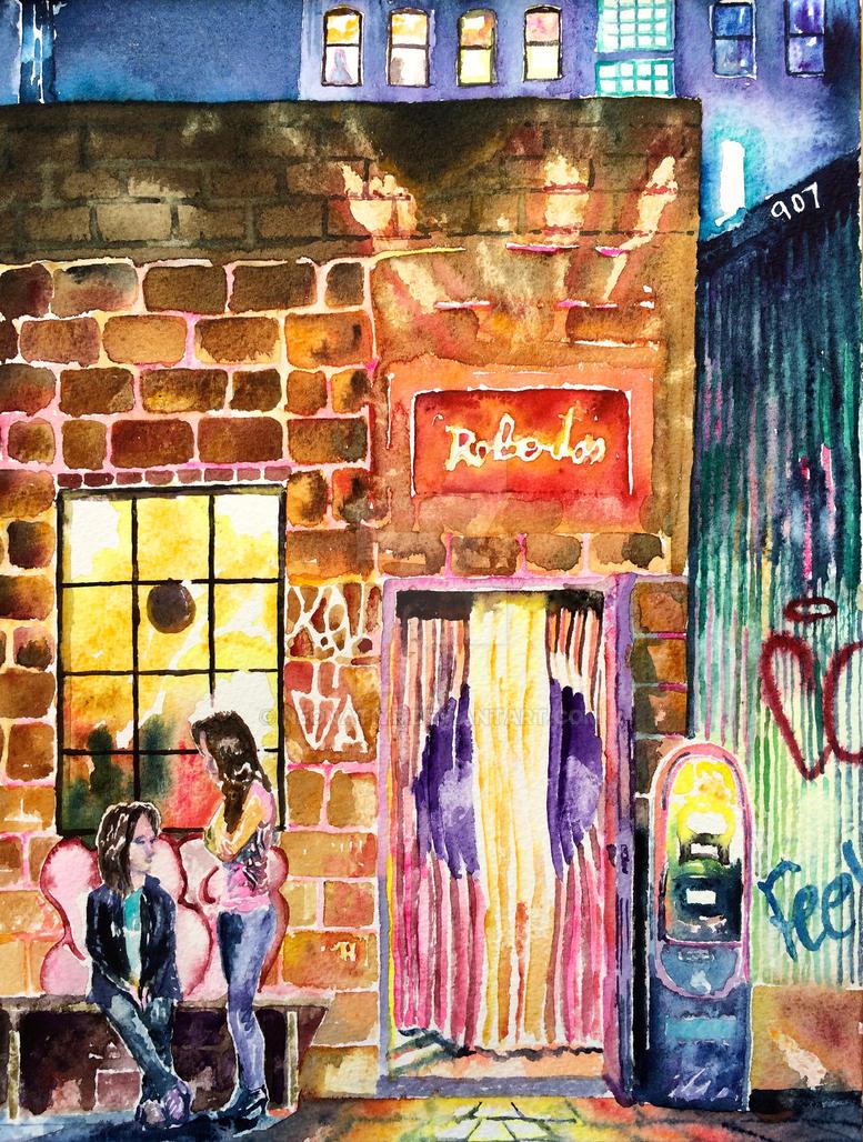 Roberta's by NeoNative