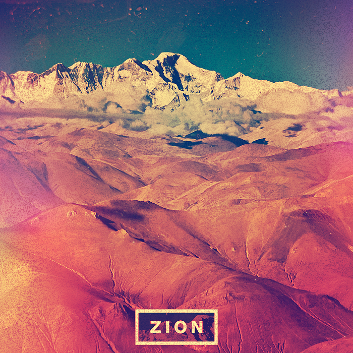 Hillsong Zion Album Cover Zion  alternate  byZion Hillsong Album Cover