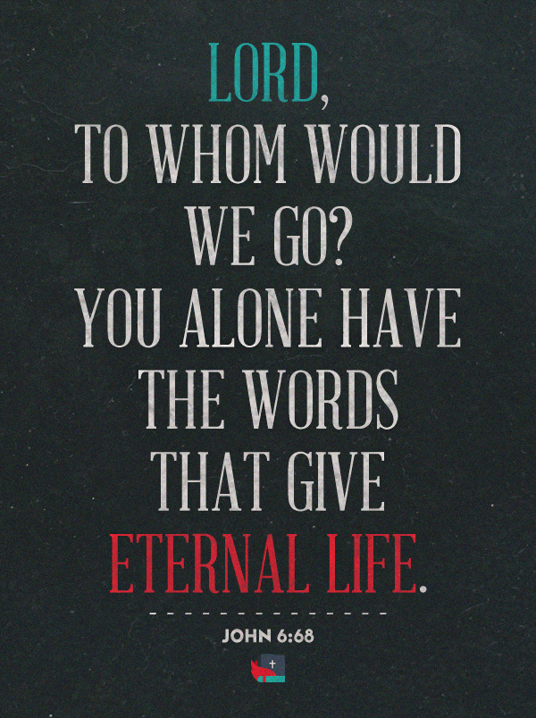 Eternal Life by Crazed-Artist