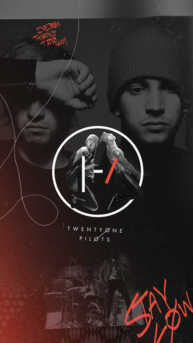 Popular wenty One Pilots Iphone Wallpaper - twenty_one_pilots_phone_wallpaper_by_crazed_artist-dawtu6i  Best Photo Reference_519291 .png