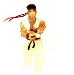Ryu Hoshi Feeling Coloured by Shindoh
