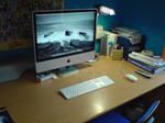 My New Workstation