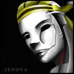 - J E N O V A - by Fanglicious
