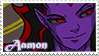 Aamonstamp by Fanglicious